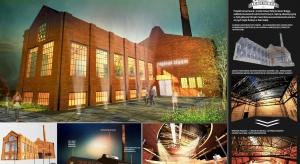 Jak tchnąć życie w starą fabrykę? Studenci mają pomysł na projekt