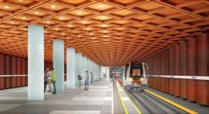 Kolejne pozwolenie na rozbudowę II linii metra