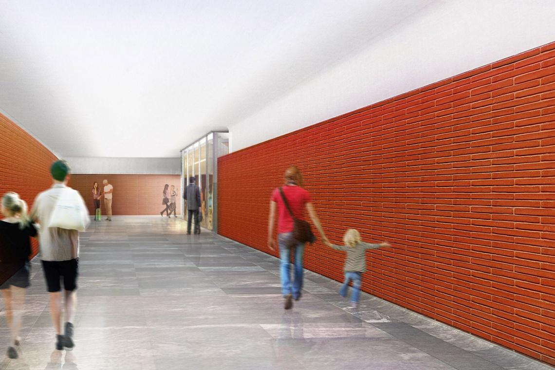 Pierwsza umowa na rozbudowę II linii metra - podpisana