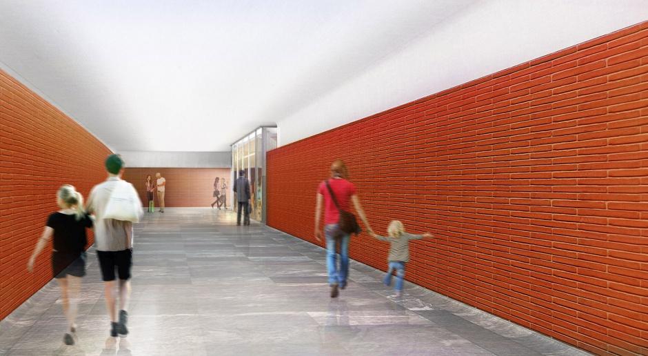 Pierwsza umowa na rozbudowę II linii metra podpisana. Koszt? Ponad miliard