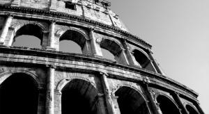 W Koloseum zostaną udostępnione zwiedzającym najwyższe piętra