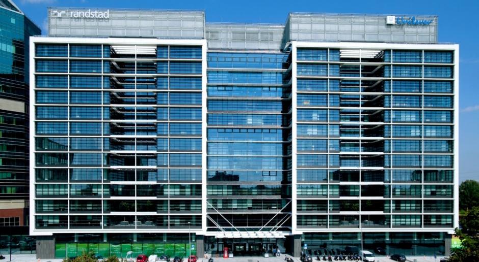 Największy ekologiczny kompleks biurowy w Warszawie już otwarty