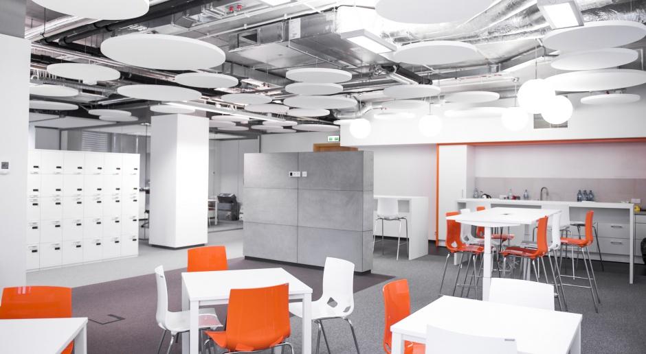 Zobacz, jak wygląda biuro firmy Onwelo