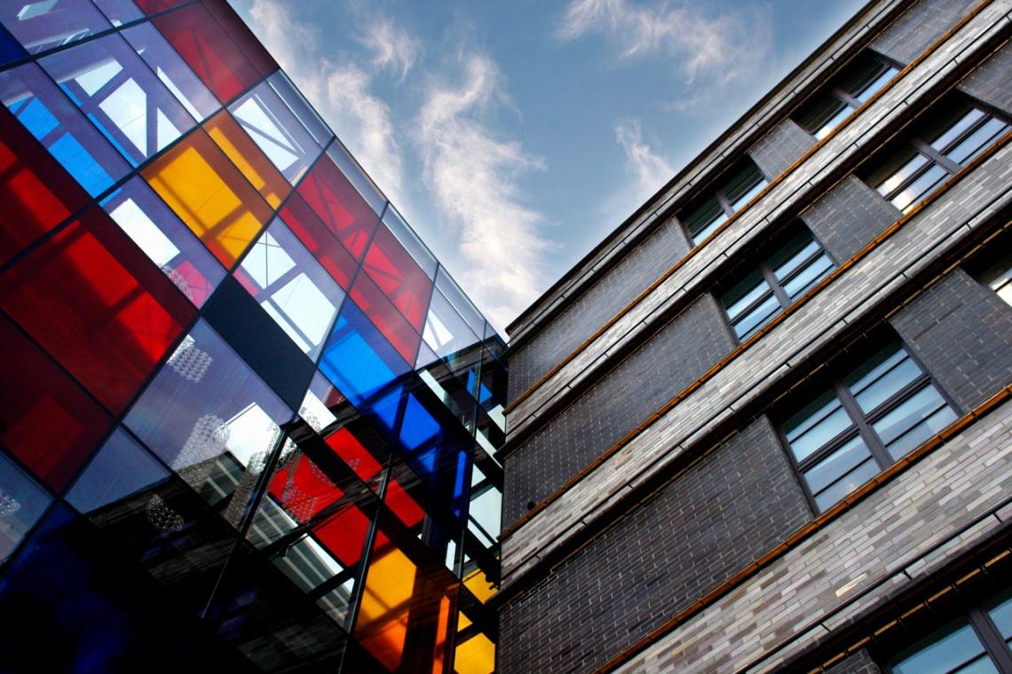 Po ponad stu latach Piet Mondrian nadal inspiruje