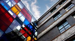 Piet Mondrian nadal inspiruje