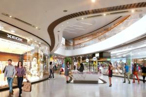 Jak SUD zmienia jedno z najstarszych centrów handlowych