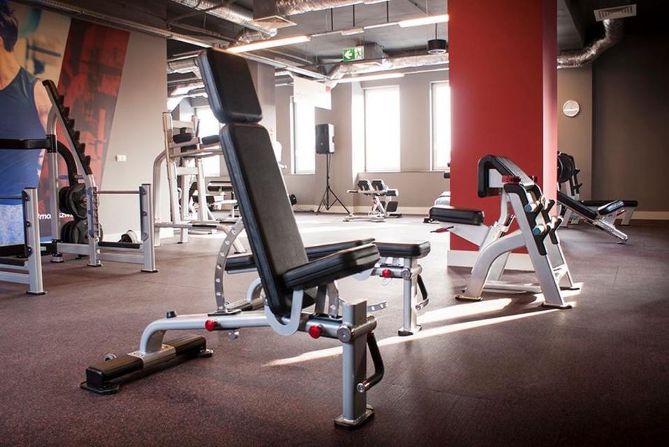 Fitness po pracy. Zobacz najbardziej designerskie kluby