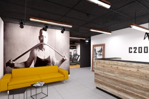 C200 Office w odświeżonej formie wkracza w nowoczesność