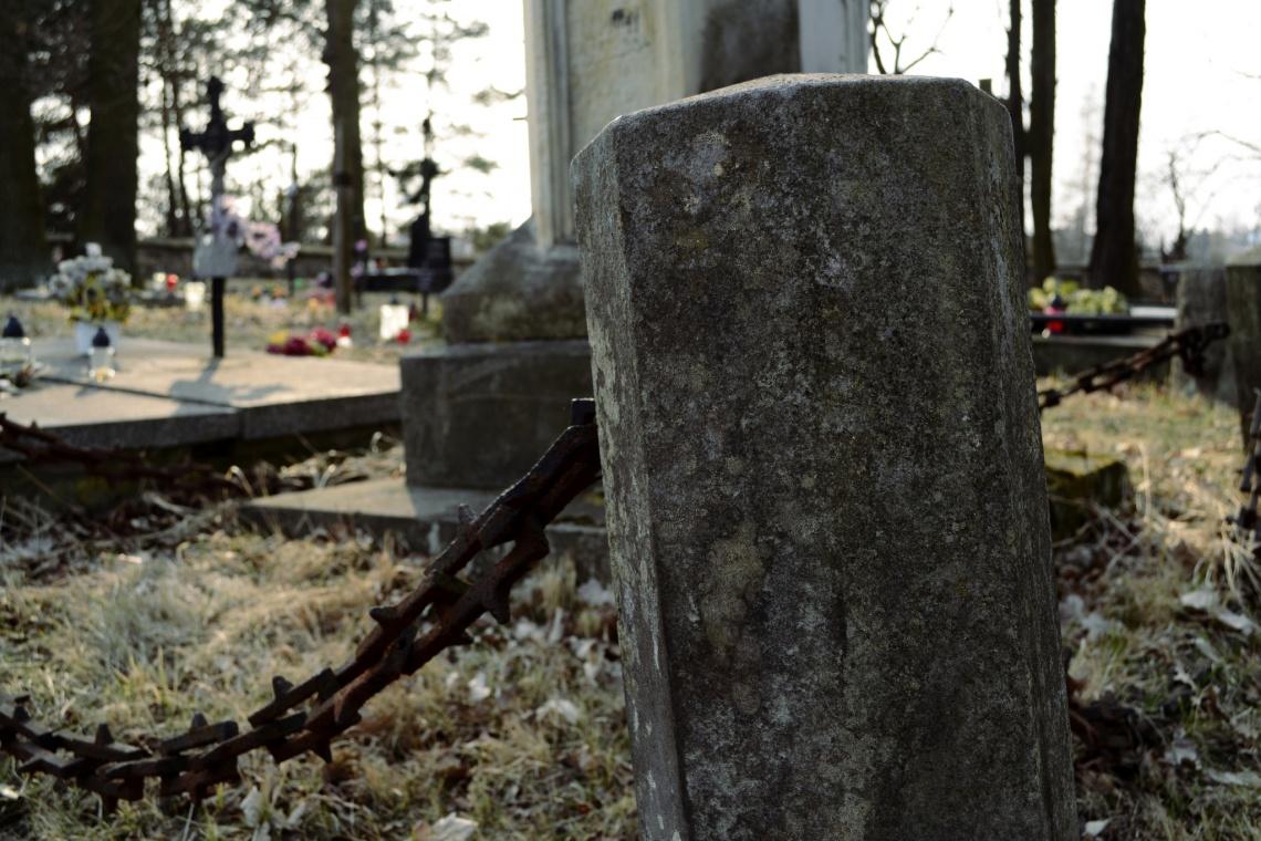"""Centrum handlowe na dawnym cmentarzu żydowskim? Konserwator mówi """"nie""""!"""