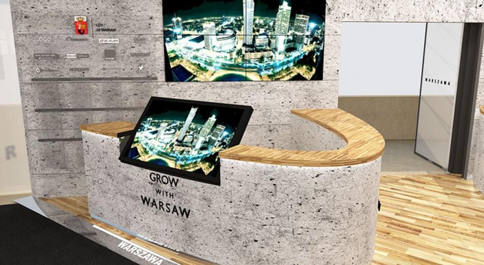 Warszawa w Cannes przedstawi ofertę nieruchomości