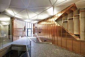 Jak powstawało Muzeum Ognia w Żorach?