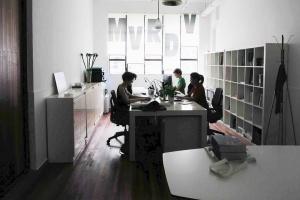 Zaglądamy do biura MVRDV. Jak się pracuje w słynnej pracowni?