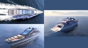 Studentka PG wśród najlepszych projektantów jachtów na świecie