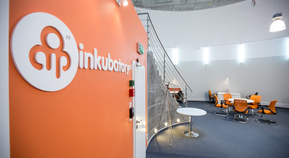 Zaprojektować wnętrze dla akademickich inkubatorów - to jest wyzwanie
