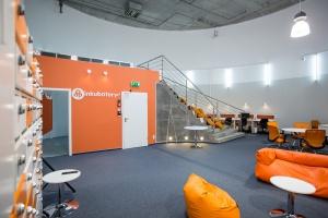 Kreatywnie i nietypowo - na taką przestrzeń stawiają akademickie inkubatory