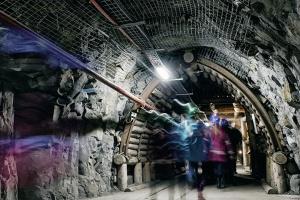 Zabytkowa kopalnia Guido z milionowym wsparciem