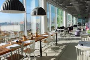 Najbardziej słoneczne bistro w Katowicach