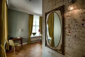 Kraina czarów w zabytku. Hotel w Gdyni jak z bajki