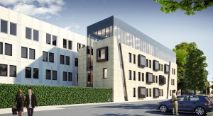 Architektura w służbie zdrowia