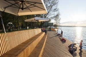 12 projektów z Polski walczy o European Prize for Urban Public Space