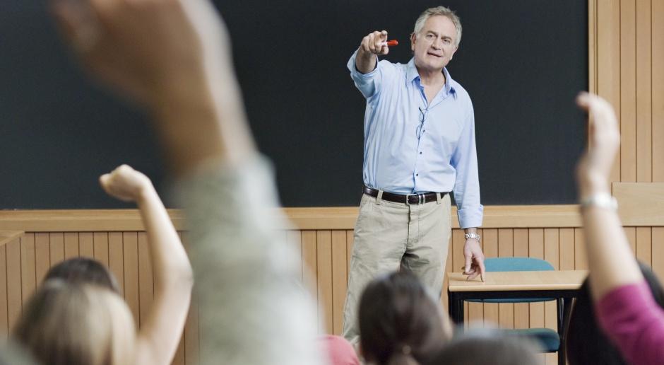 Na uczelniach za mało mówi się o biznesie