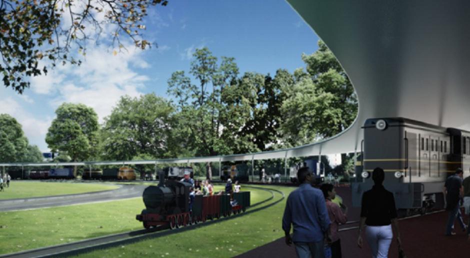 Stacja Muzeum wśród priorytetów w obszarze kultury