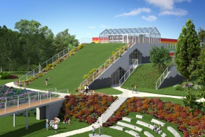 Przedszkola w Sosnowcu w projektach AiM Architekci