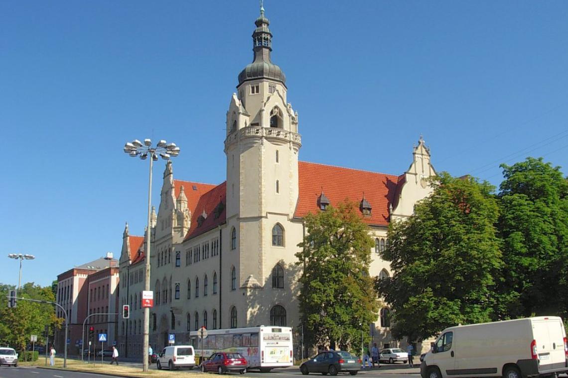 Majestatyczna wieża w Bydgoszczy przechodzi remont