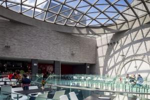 Centrum Kultury Zamek w Poznaniu ku nowoczesności