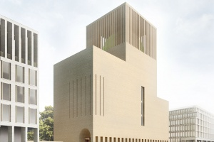 House of One - niezwykły dom trzech religii powstaje w Berlinie