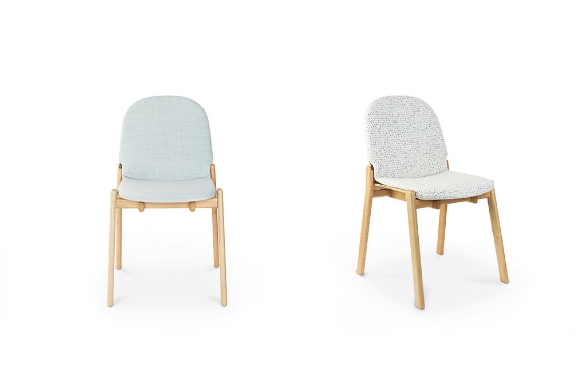 Skandynawski design inspiruje. Tym razem Krystiana Kowalskiego