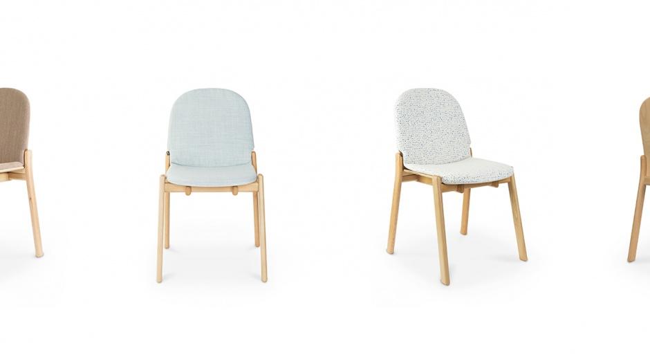 Skandynawski design na czterech nogach