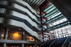Budynek jak instrument. Tajniki powstawania Narodowego Forum Muzyki