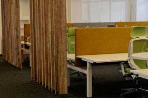 Przestrzeń do pracy to nie wszystko. Nowoczesne biuro dla Millenialsów