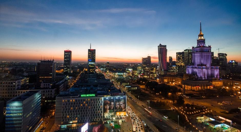 Czy polskie miasta będą smart?
