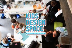 Kids design space – tak dzieci projektują przestrzeń
