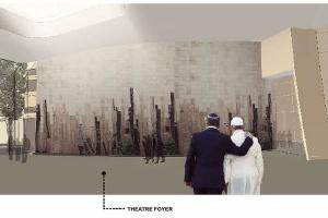 Teatr Żydowski będzie miał nową siedzibę