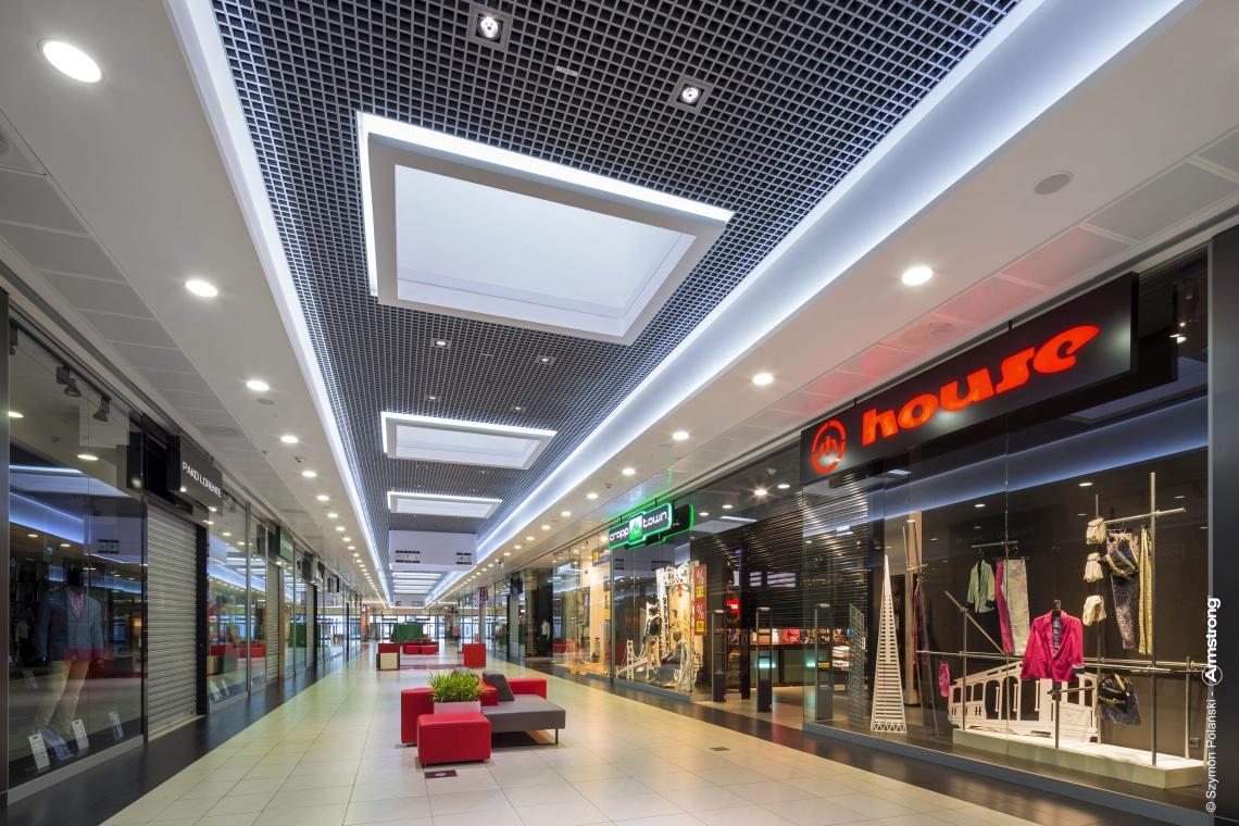 Centra handlowe muszą się zmieniać. Ile to kosztuje?
