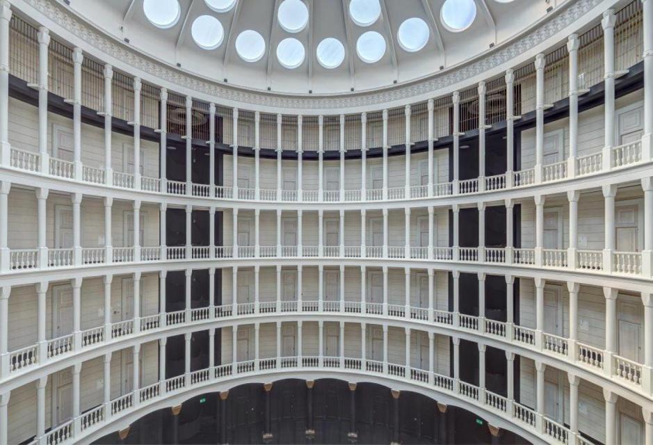 Loftowo albo glamour top 10 miejsc na event w warszawie for Ufficio primo warszawa