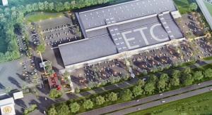 JSK Architekci odmłodzą centrum handlowe
