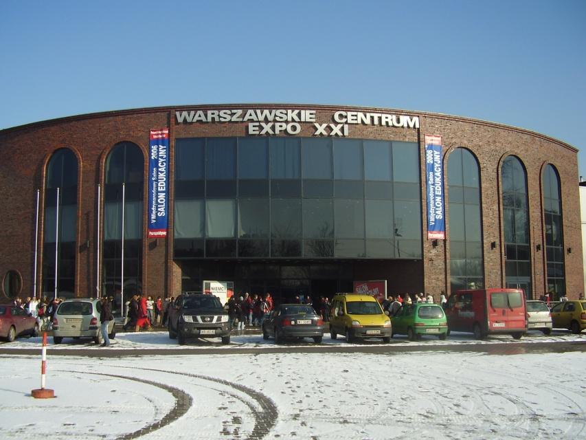 Loftowo albo glamour. TOP 10 miejsc na event w Warszawie