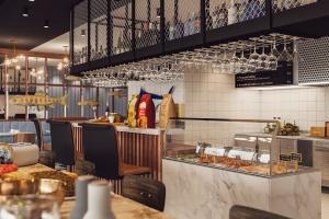 Czas na rybę - nowa restauracja Seafood Station w Sopocie