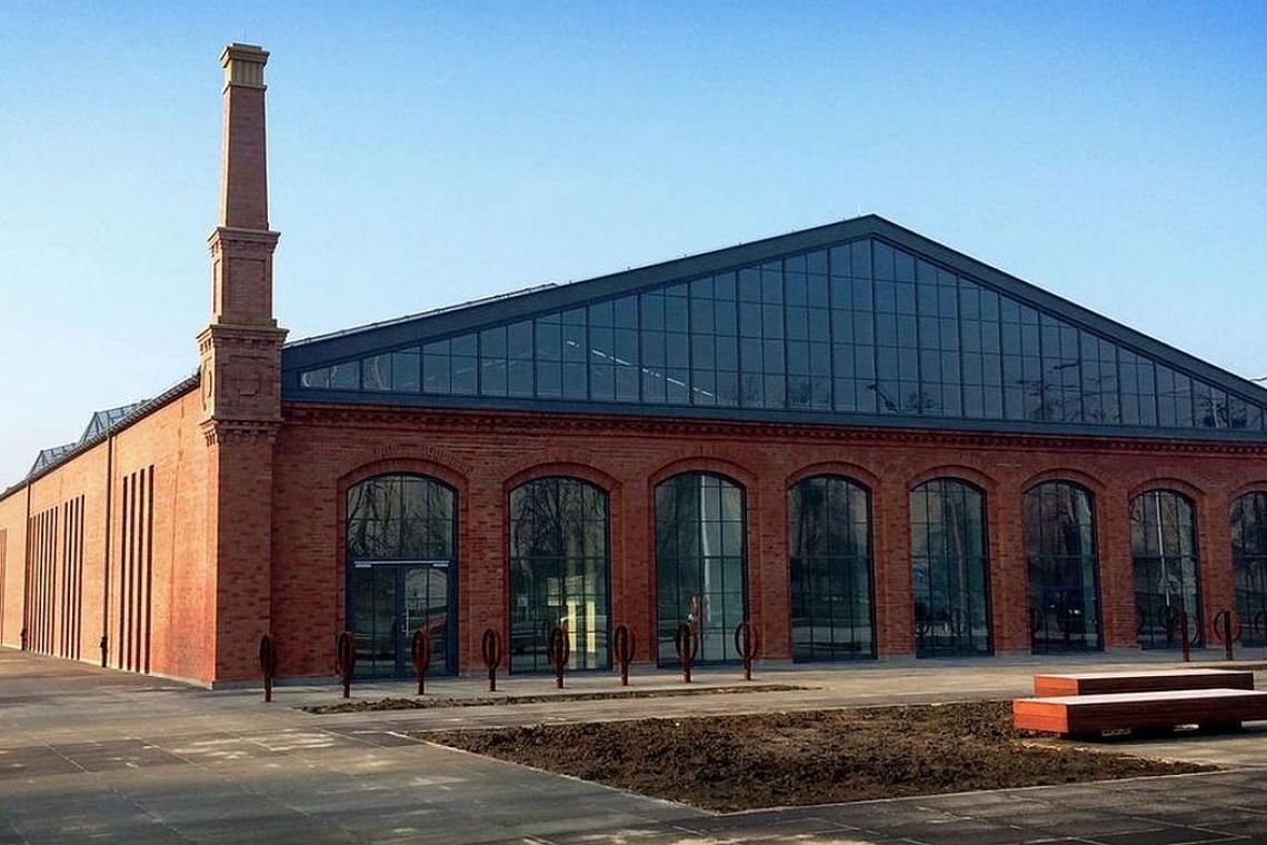 Otwarcie Centrum Historii Zajezdnia przesunięte na wrzesień