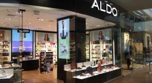 Salon Aldo w nowym kanadyjskim koncepcie