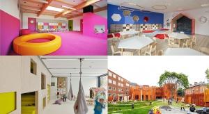 Przedszkola na miarę XXI wieku