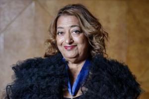 Zaha Hadid - zostawiła po sobie genialne projekty i fortunę