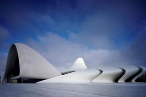 Tak projektowała Zaha Hadid - nowe i najważniejsze realizacje