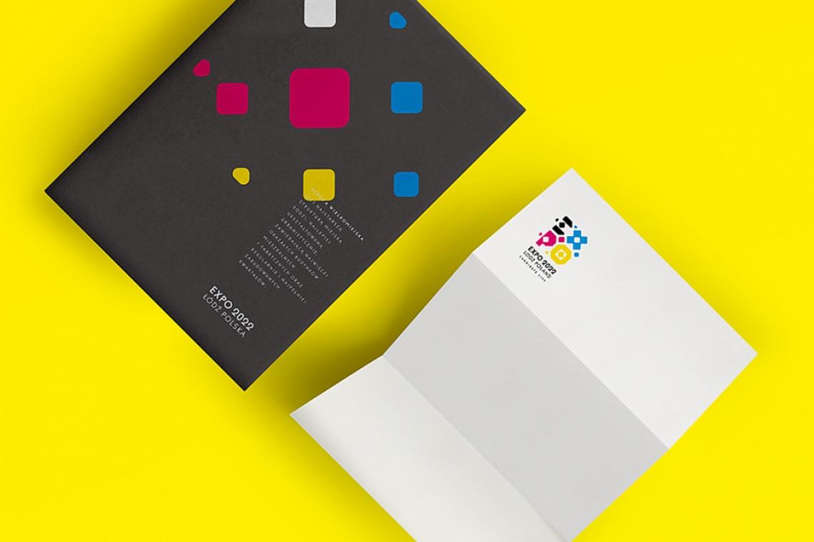 Konkurs na logo EXPO 2022 rozstrzygnięty