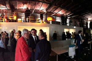 Biuro i showroom Cobu Design już otwarte. Zobacz relację