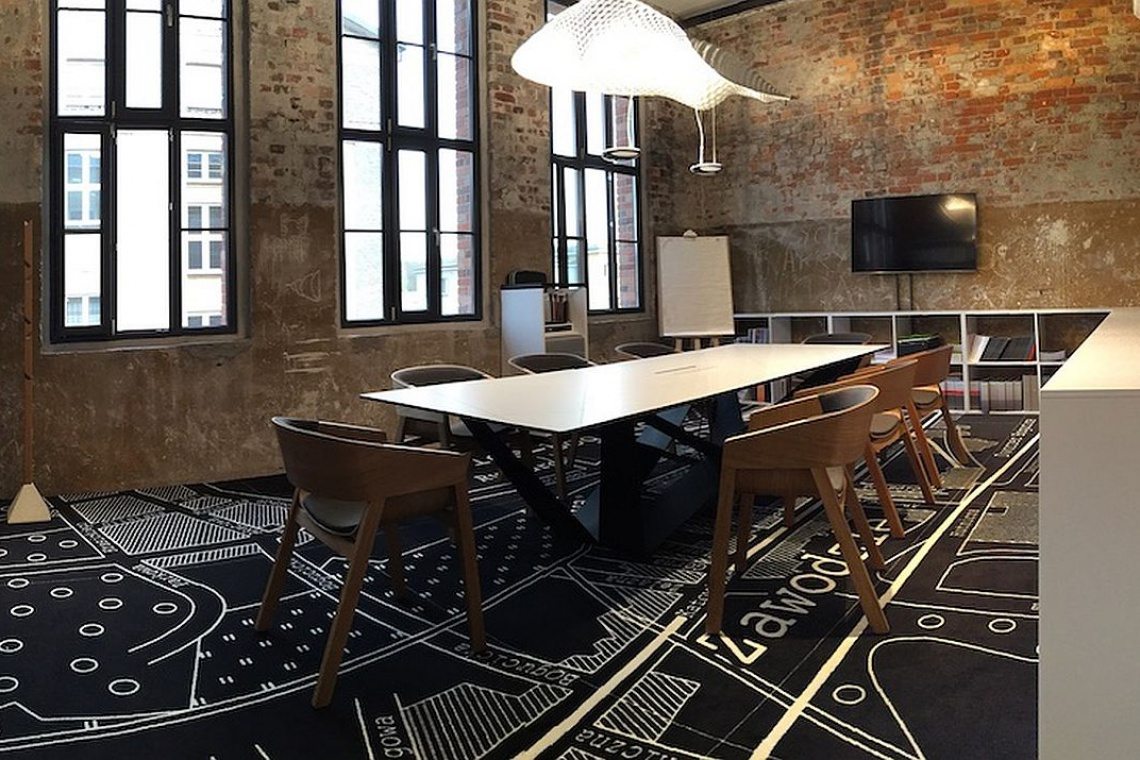 Biuro Cobu Design walczy o główną nagrodę Property Design Awards